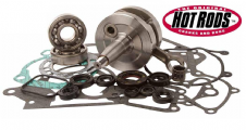 New HOT RODS Suzuki RMZ 450 08-12 Heavy Duty Crankshaft Bottom End Rebuild Kit